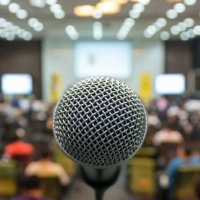 The Intricacies of Public Speaking